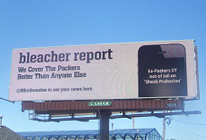 Lamar Bleacher Report Billboard